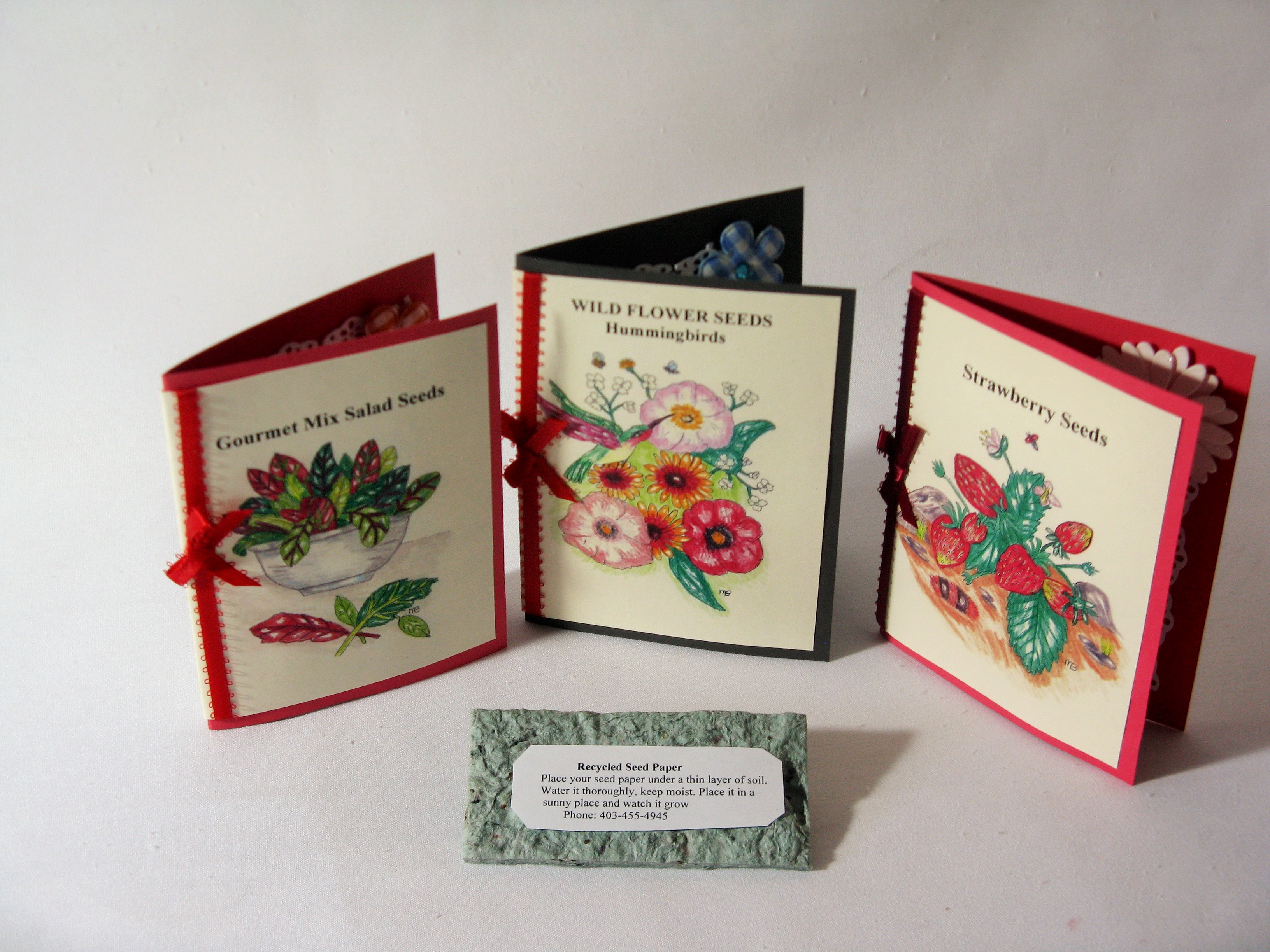 Specialty Cards and Gifts