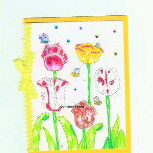 Flower Collection no 40