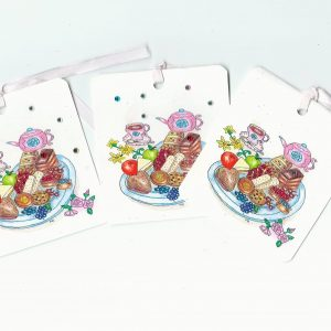 Gift Tags Occasion Collection no 410
