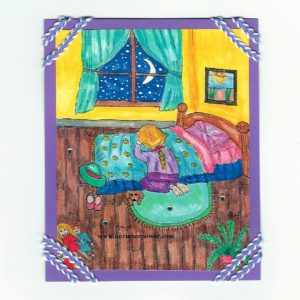 Online Greeting Card No ICC129