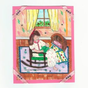 Online Greeting Card No ICC139