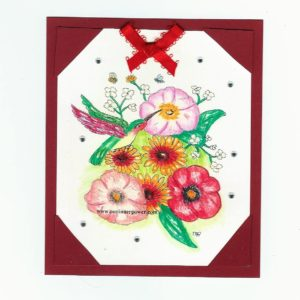 online Greeting Card FLC21