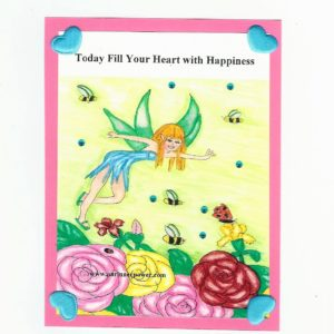 Online Greeting Card FC9