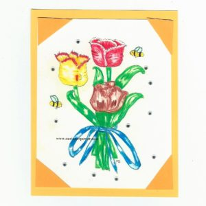 online Greeting Card FLC13