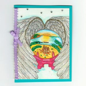 Angel Collection no 4