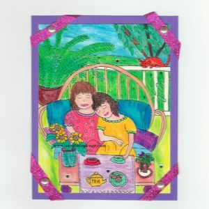 Online Greeting Card No ICC137