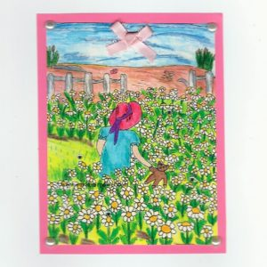 Online Greeting Card NoICC121
