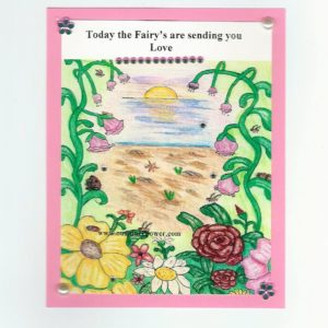 Online Greeting Card no FC50