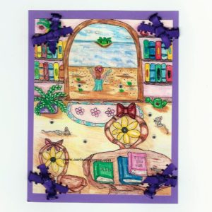 Online Greeting Card FC10