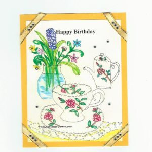 Online Birthday Collection no 61