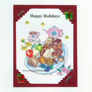Online Christmas Collection no 29