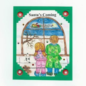 Online Christmas Collection no 30