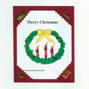 Online Christmas Collection no 31