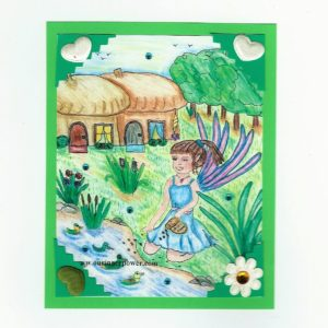 Online Fairy Collection no 57