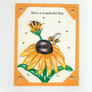 online Greeting Card FLC42