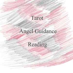 tarot angel guidance