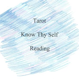tarot know thy self