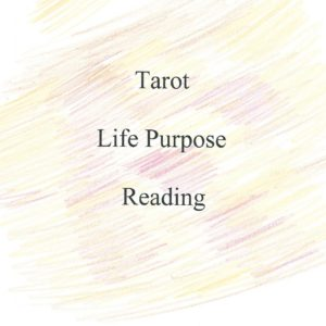 tarot life purpose