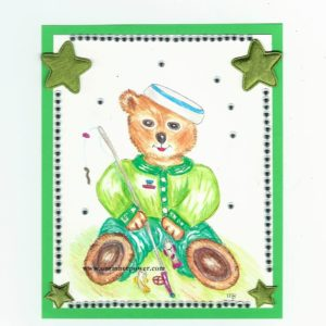 online Greeting Card TC61