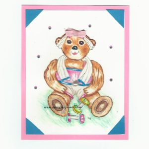 online Greeting Card TC62