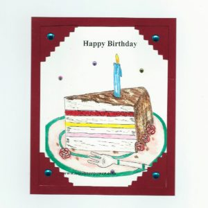Online Birthday Collection no 72