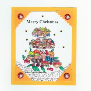Online Christmas Collection no 25