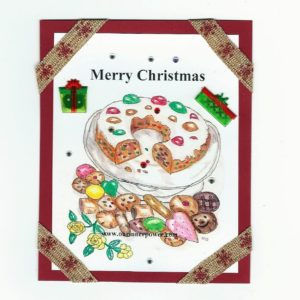 Online Christmas Collection no 26