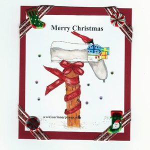 Online Christmas collection no 21