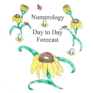 numerology day to day