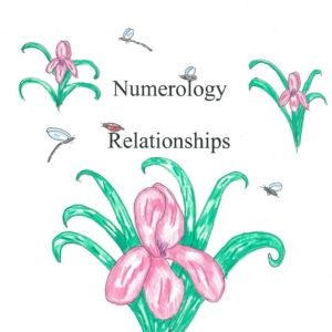 numerology relationships